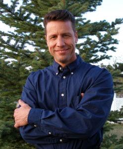 Pastor Scott Craig