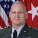 Lt. General Jerry Boykin