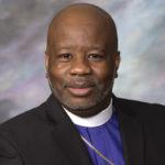 Bishop Troy Carr