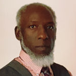 Elder Tony Rhodes