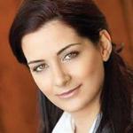 Aynaz Anni Cyrus