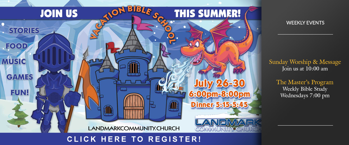 Vacation Bible School 2021 Rapid City